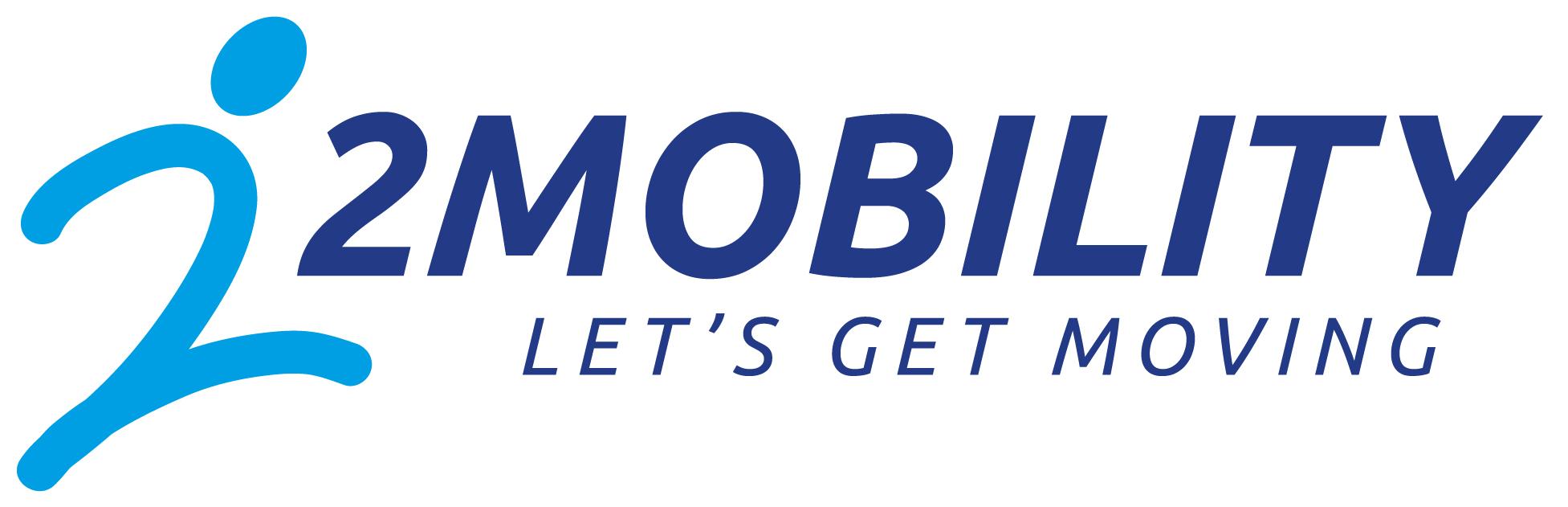 Logo 2MOBILITY